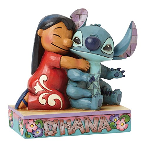 Disney Traditions Lilo and Stitc...