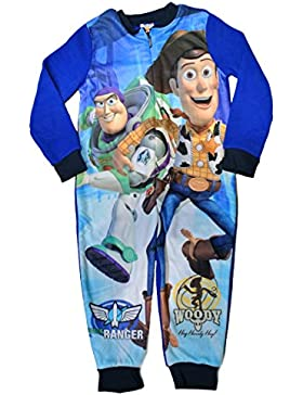 Toy Story 2 All In One permiten el paso de la 6 años Toy Story Buzz Lightyear All In One Pelele para bebé Woody...