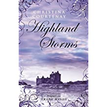 Highland Storms by Christina Courtenay (2011)