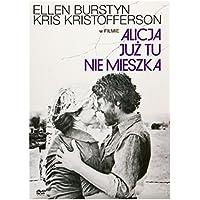 Alice Doesn't Live Here Anymore - (Ellen Burstyn, Kris Kristofferson) - DVD Region 2