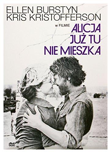 Alice lebt hier nicht mehr [DVD] (Deutsche Sprache. Deutsche Untertitel)