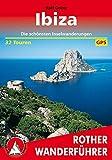 Ibiza (Rother Wanderführer) - Rolf Goetz