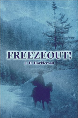 Freezeout! Cover Image