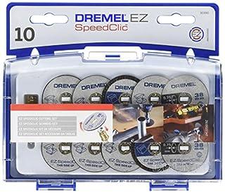 Dremel 2615S690JA Juego de accesorios EZ SpeedClic (SC690) (B0035PVTHA)   Amazon Products