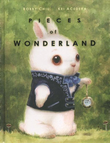Pieces of Wonderland par BOBBY CHIU