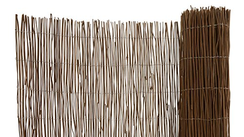 Oviala Canisse Osier Naturel