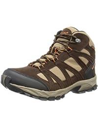 Hi-Tec Alto Mid Wp, Herren Trekking- & Wanderstiefel