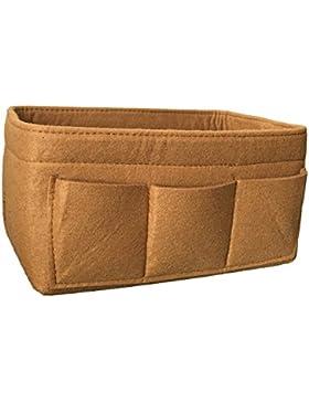 VANCORE Taschenorganizer Bag in the Bag Handtaschenordner Organisator Innentasche Taschen Organisator Kosmetikorganizer