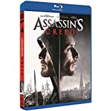 Assassin'S Creed Blu-Ray [Blu-ray]