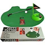 Bbtradesales - Manpotty - Ameublement Et Décoration - Man Potty Putter