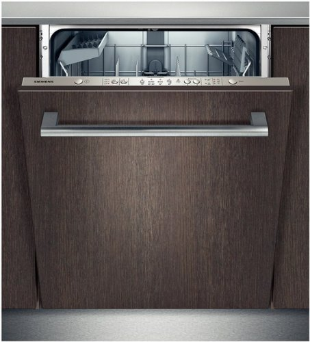 Siemens SN65E010EU lavavajilla - Lavavajillas Totalmente