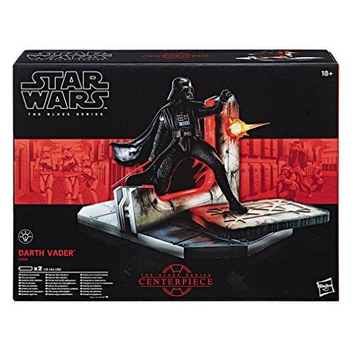 Hasbro Star Wars C1554EU4 The Black Series 6