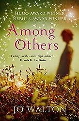 Among Others by Jo Walton (21-Mar-2013) Paperback