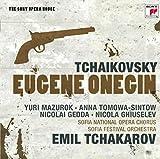 Tchaikovski : Eugène Onéguine