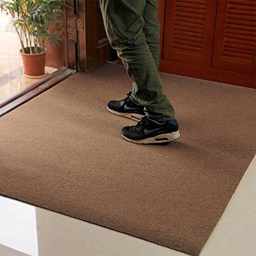 Slim Door Mats Indoor Floor Mat Entrance Door Mats In The Hall Kitchen  Water Absorbent Anti