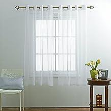 suchergebnis auf f r schlafzimmer gardinen und vorh nge. Black Bedroom Furniture Sets. Home Design Ideas