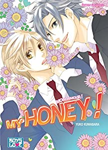 My Honey! Edition simple One-shot