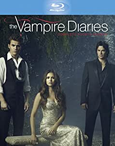 The Vampire Diaries - Season 4 (Blu-ray + UV Copy) [2013]