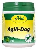 cdVet Naturprodukte Agili-Dog 250 g