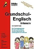 Grundschul-Englisch intensiv - Einzellizenz: Lernprogramm für die 4. bis 5. Klasse Grundschule/Primarschule - für Windows 7-10ff, macOS, iOS, Android