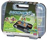 Mega Bloks Magnext Organiser Case (approx 60 ct)