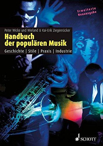 Handbuch-der-populren-Musik-Geschichte-Stile-Praxis-Industrie