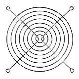 ARCTIC Fan Grill - Lüfterabdeckung aus Stahl für 120 mm Lüfter I Lüftergitter Luftstrom-Durchlässig I Erhältlich in unterschiedlichen Größen
