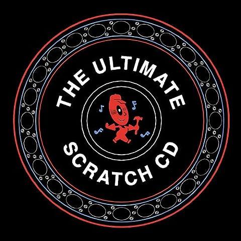 The Ultimate Scratch CD