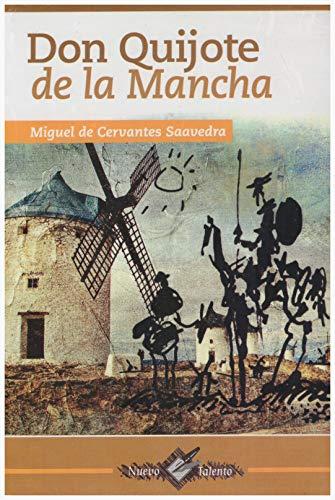 Don Quijote de La Mancha par Cervantes Miguel