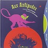 Aux Antipodes (1CD audio)