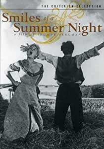 Criterion Collection: Smiles of a Summer Night [DVD] [1995] [Region 1] [US Import] [NTSC]