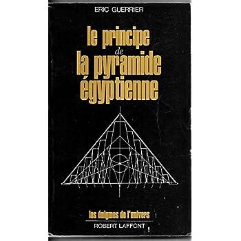 PRINCIPE PYRAMIDE EGYPTIENNE