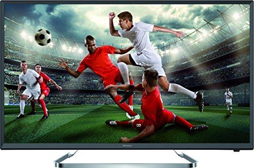 Vga Tv Tuner (STRONG SRT 32HZ4003N 80cm (32 Zoll) HD LED Fernseher (HDTV, Triple Tuner, HDMI, USB, Hotelmodus) schwarz)