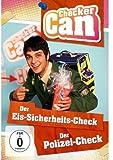 Checker Can - Der Eis-Sicherheits-Check / Der Polizei-Check