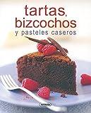 Tartas, Bizcochos Y Pasteles Caseros (El Rincón Del Paladar)