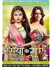 RAMAYANA (Siya Ke Ram) - Hindi TV Show - 305 HD Mp4 Files