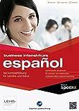 business intensivkurs español: die komplettlösung für karriere und beruf / Paket
