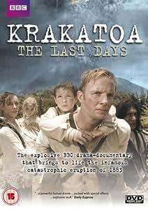 Krakatoa: The Last Days [DVD] [2006]