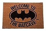 Welcome To The Batcave Batman Fumatte