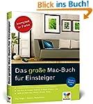 Das große Mac-Buch für Einsteiger: Ak...