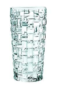 spiegelau nachtmann 4 teiliges longdrink set kristallglas 395 ml bossa nova 0092075 0. Black Bedroom Furniture Sets. Home Design Ideas