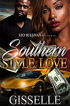 Southern Style Love (English Edition) von [Giselle]