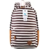 VLike Rucksäcke Rucksack Backpack Daypack Schulranzen Schulrucksack Wanderrucksack Schultasche Rucksack für Schülerin Mädchen