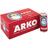 Arko Shaving Cream Soap Stick (2 pieces)