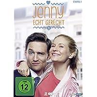Jenny - echt gerecht, Staffel 1