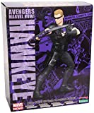 Marvel Comics Avengers Now Hawkeye Artfx Statua