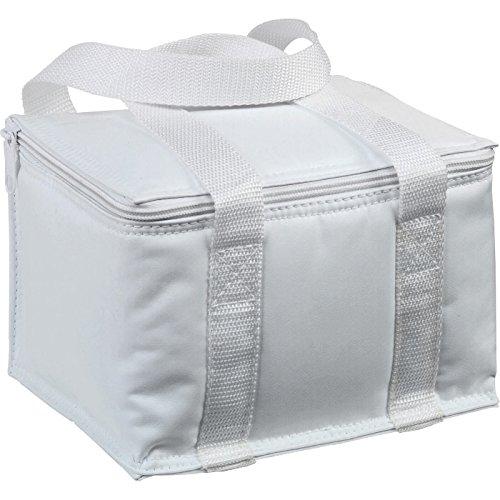 CENTRIXX Borsa termica solido bianco