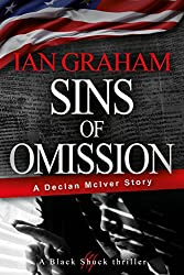 Sins of Omission: A Declan McIver Story (Black Shuck Thriller Series)