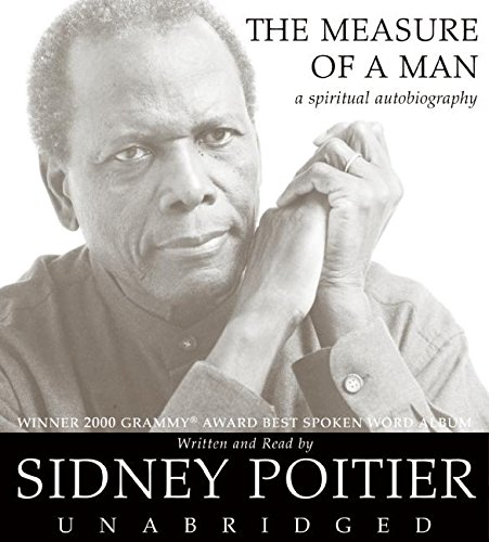 The Measure of a Man CD: A Spiritual Autobiography (Oprah's Book Club) - Club Book Oprah