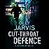 Cut-Throat Defence: The dramatic, twist-filled legal thriller (Jack Kowalski Thriller Book 1)